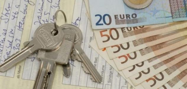Nuovo dietro front, gli affitti di somme fino a 1.000 euro si pagano in contanti.
