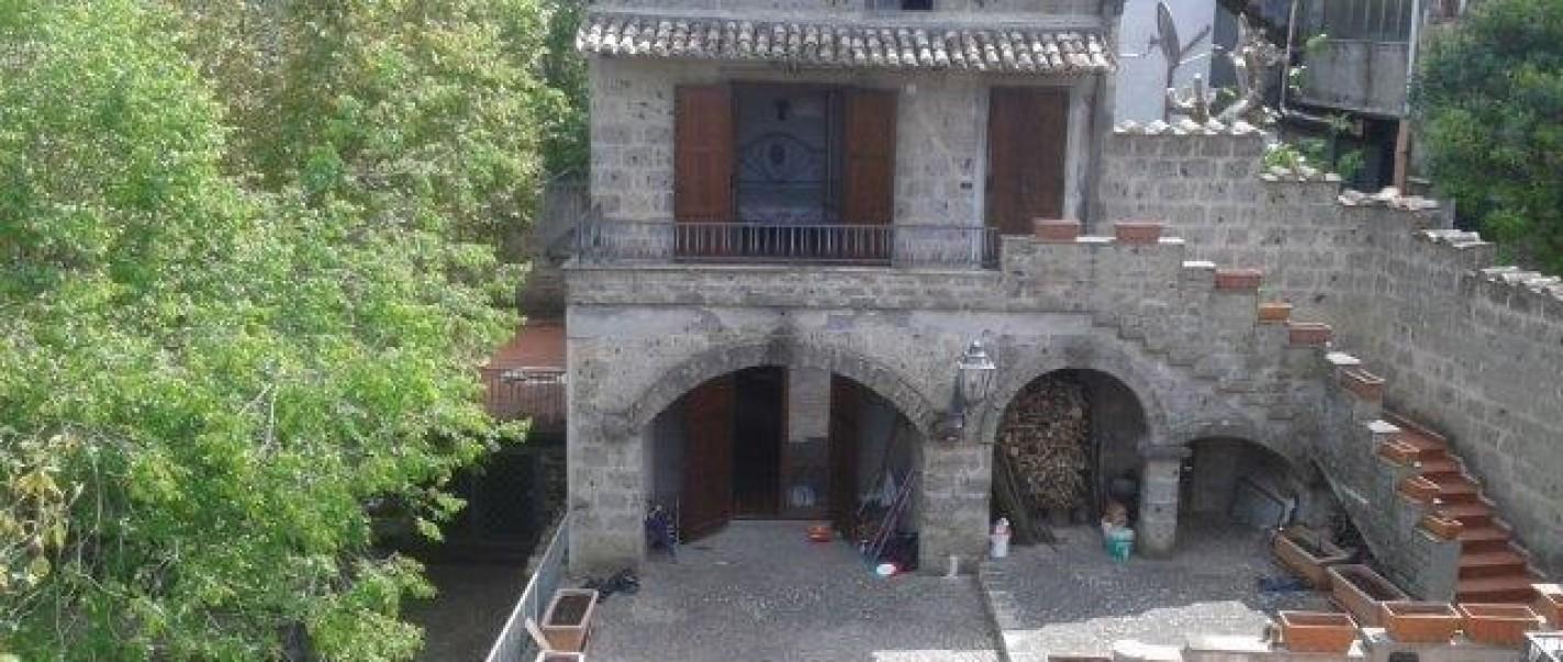 Caserta, Via  san michele